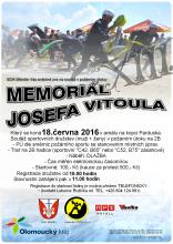 Memoriál Josefa Vitoula